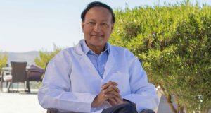 Dr Mosaraf