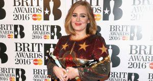 Feature Adele