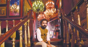 Feature Sabyasachi