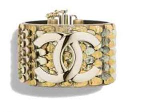 CHANEL Cuff, Price Upon Request