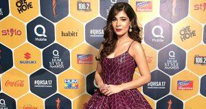 Feature Beauty Ayesha Omer