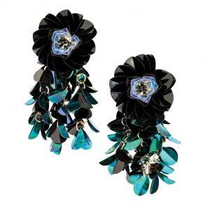 H&M Long Earrings, PKR 1,800