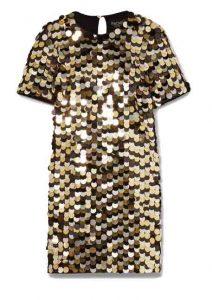 RACHEL ZOE Elsa Mini Dress, PKR 52,000 neta