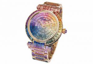 Joaillerie Watch