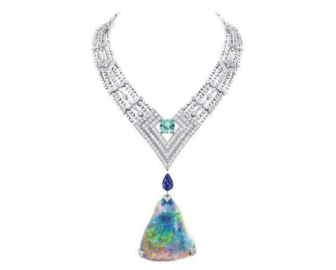 Outstanding Opals