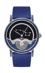 DELANEAU Major Constellation Timepiece