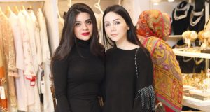Fashion pakistan Lounge