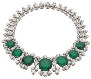 BVLGARI Seven Wonders Necklace