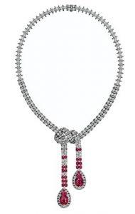 Garance Necklace