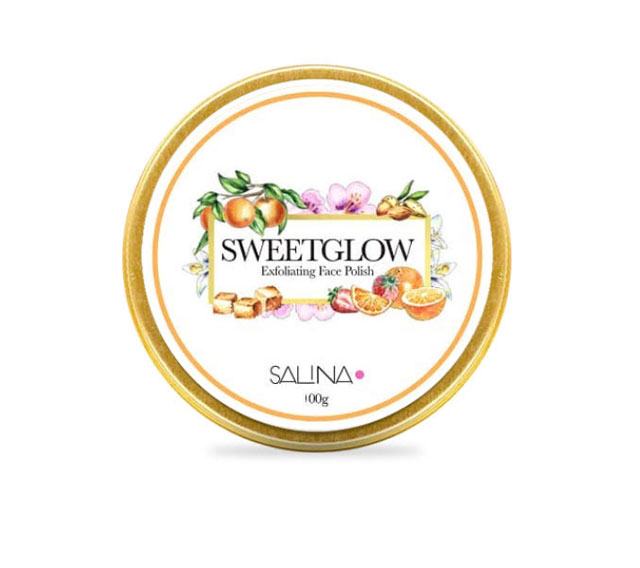 salina cosmetics